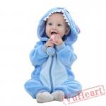 Kigurumi | Blue Stitch Kigurumi Onesies - Cool Baby Onesies