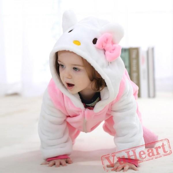 Kigurumi   Rabbit Kigurumi Onesies - Cool Baby Onesies