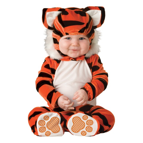 Baby Animal Onesie Costume