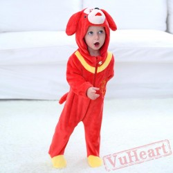 Dog Animal Romper Baby Onesie Costumes / Clothes