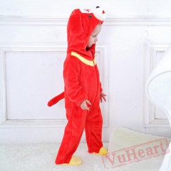 Dog Animal Romper Baby Onesie Costumes / Clothes