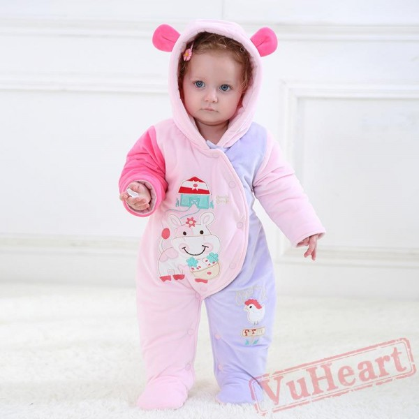 Cows Baby Onesie Costumes / Clothes