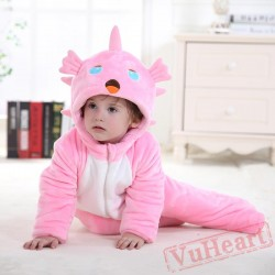Pink Comfortable And Lovely Baby Onesie Costumes / Clothes