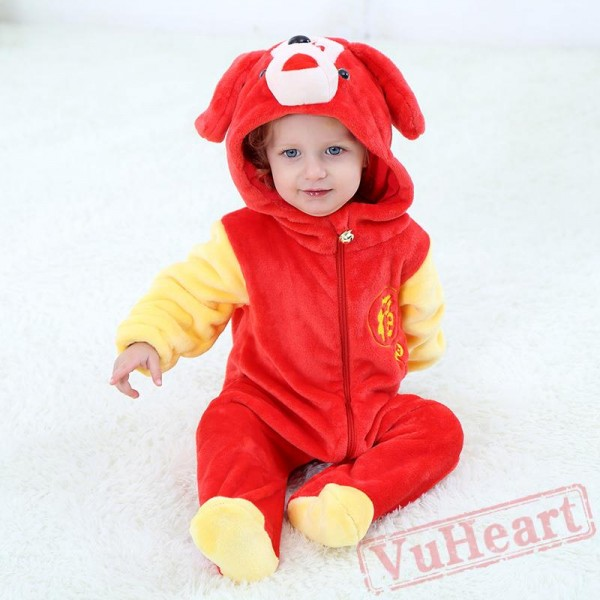 Dog Baby Onesie Costumes / Clothes