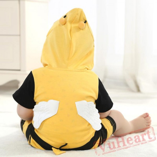 Yellow Baby Onesie Costumes / Clothes