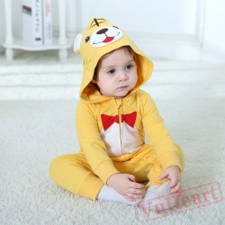 Tiger Baby Onesie Costumes / Clothes