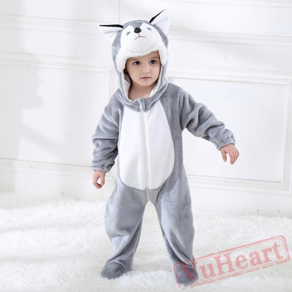 Greyhound Baby Onesie Costumes / Clothes