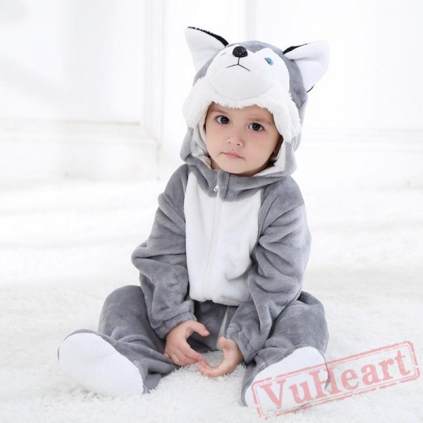 Greyhound Baby Onesie Costumes / Clothes