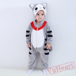 Robot Cat Cute Animals Baby Onesie Costumes / Clothes