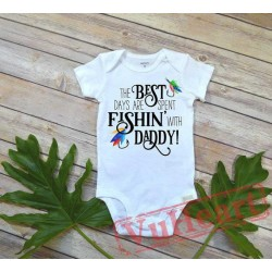 Cute White Baby Girl Onesies,Summer Toddler/Baby Bodysuit
