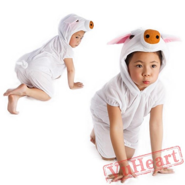 Children's Clothing - Pig|Chick Kids Clothes for Boy & Girl | Dance Clothes
