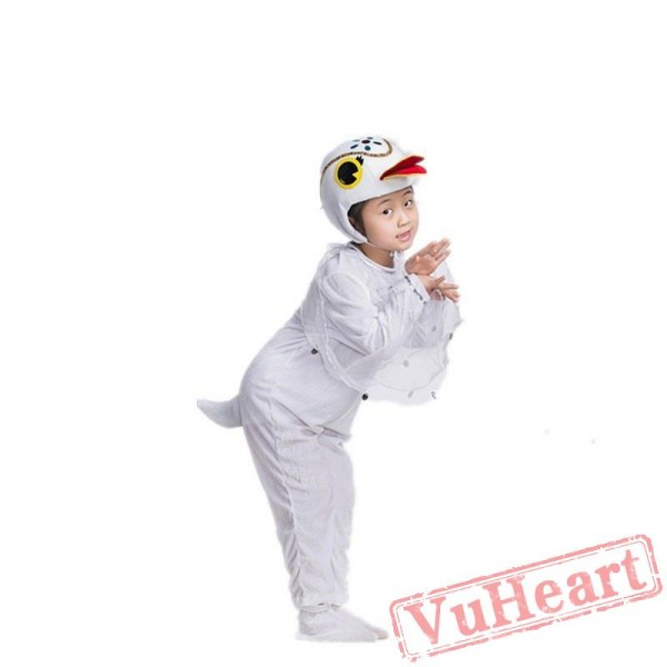 Children's Clothing - Chicken|Duck|White Swan Kids Clothes for Boy & Girl | Dance Clothes