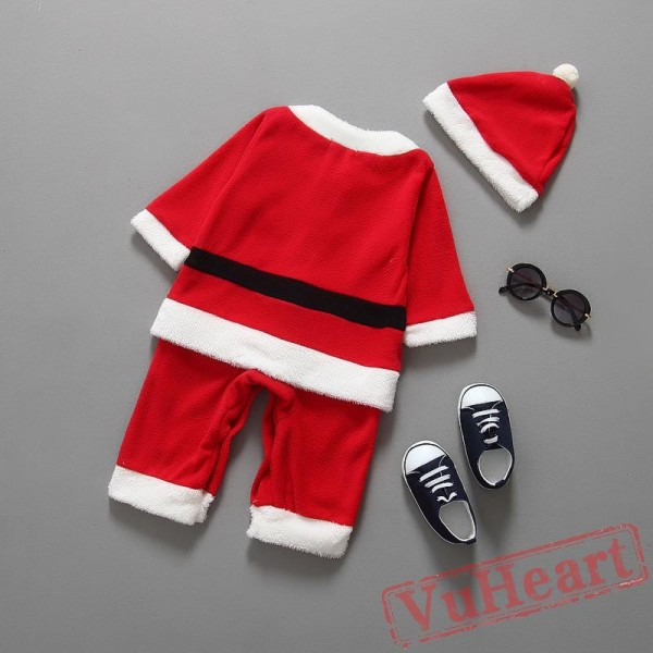 Boys Christmas Classic Suit,Boys Christmas Onesies