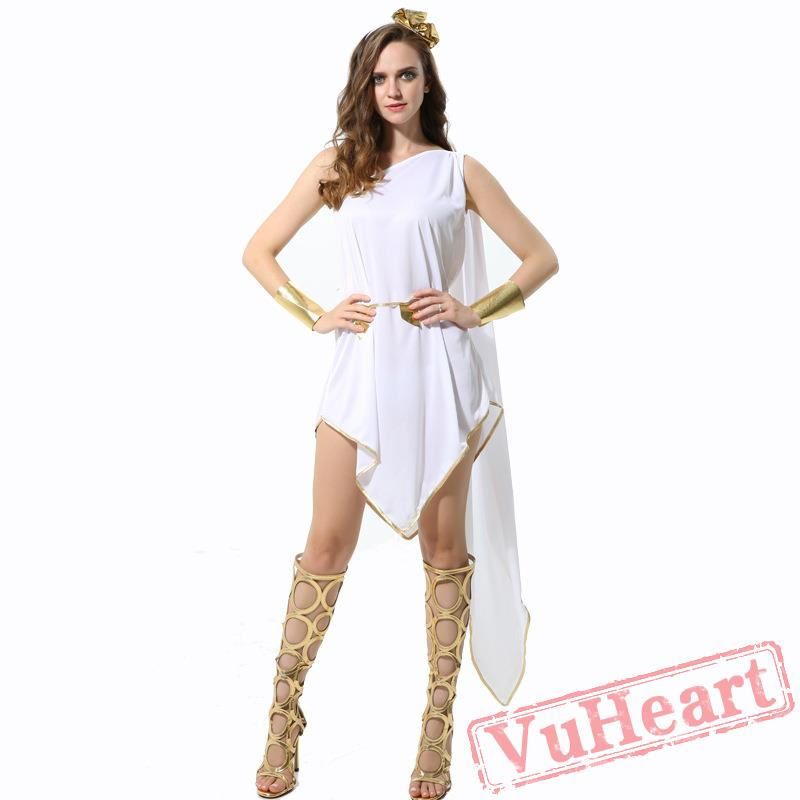 Sc 1 St Adult Kigurumi Onesies. image number 19 of athena costume for women  ... c9b457f0bb24