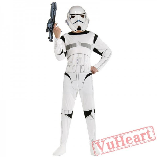 Star Wars cosplay costume hacker Emperor show costumes