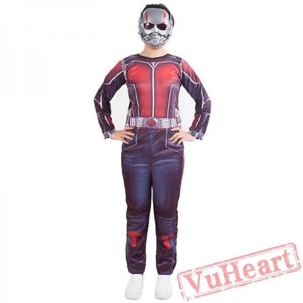 Cosplay Halloween costume, kid ants costume