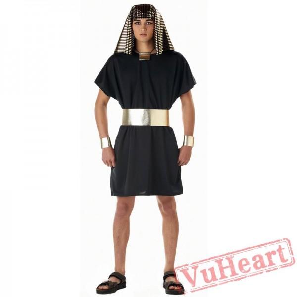 Adult Egyptian prince costume