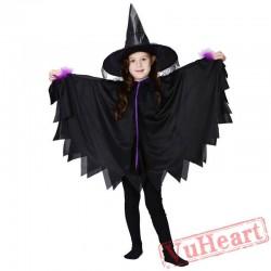 Adult kid's cloak, Halloween costume