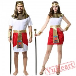 Egyptian pharaoh adult adult Greek brilliant after
