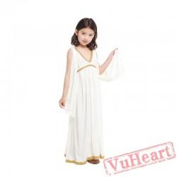 Elegant Princess Costume, Halloween Child costume
