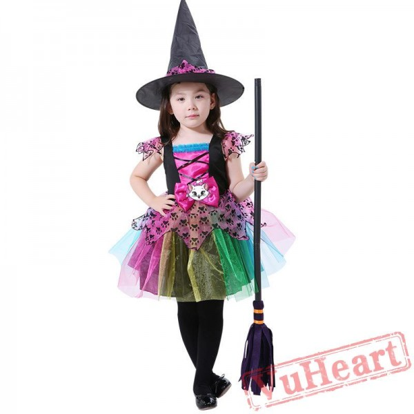 Halloween costumes witch witch witch