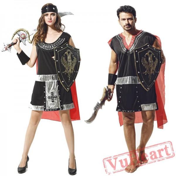 Spartan Warriors Roman Warrior Costumes