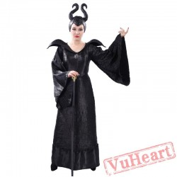 Dark Witch Cosplay Costume