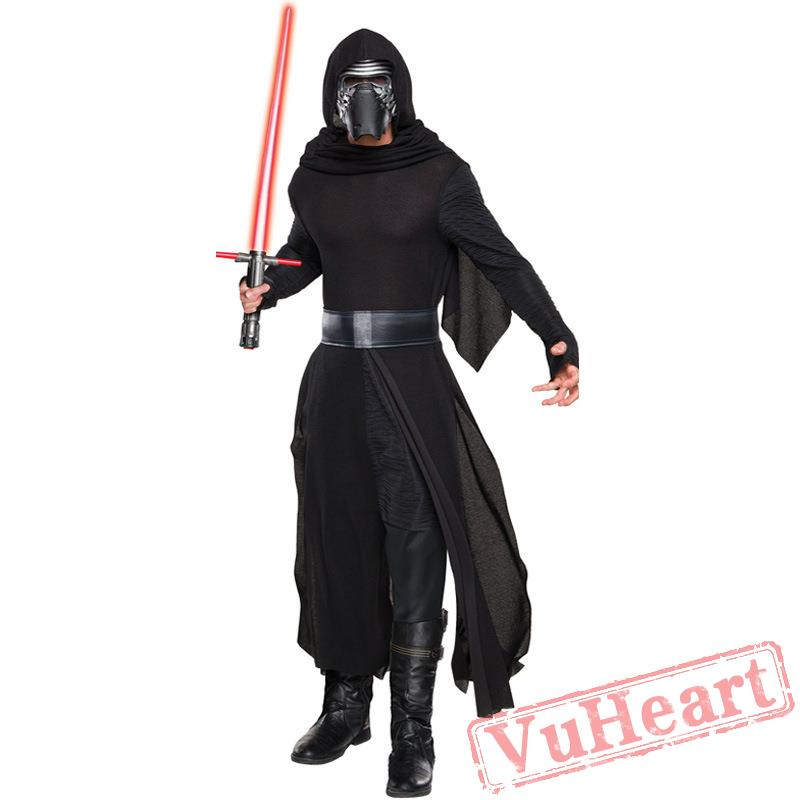 Star Wars Halloween Costumes.Halloween Costume Star Wars Adult Kailuo Lun Costume