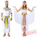 Halloween Egyptian Pharaoh costume Prince of the Nile