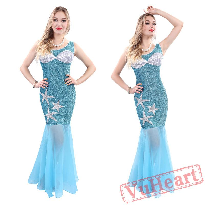 sc 1 st  VuHeart & Mermaid Fairy Fairy costume