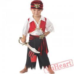Child Pirate Garment