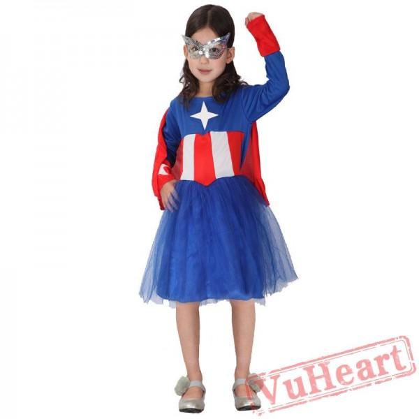 Avenger Union costume Women