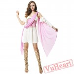 Mythology Fairy Ancient Greek Egyptian goddess costume