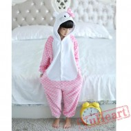 Kigurumi | Pocket Animal Kigurumi Onesies - Onesies for Kids