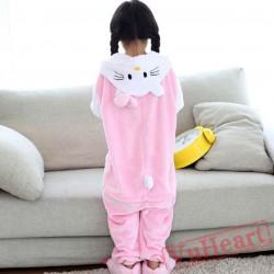Kigurumi | Hello Kitty Kigurumi Onesies - Onesies for Kids