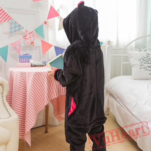 Kigurumi | Bat Kigurumi Onesies - Onesies for Kids