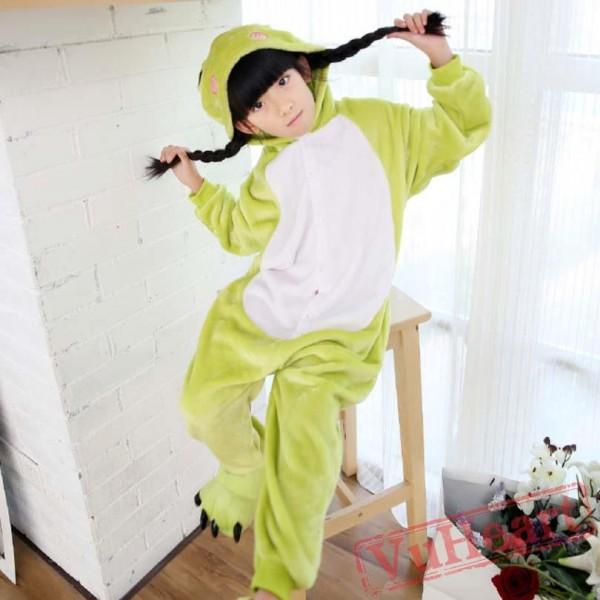 Kigurumi | Frog Kigurumi Onesies - Onesies for Kids
