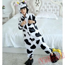 Kigurumi | Cow Kigurumi Onesies - Onesies for Kids