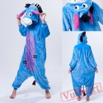 Donkey Onesie Costume & Pajamas - Halloween Costumes