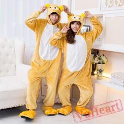 Kigurumi | Rilakkuma & Bear Kigurumi Onesies - Adult Animal Onesies