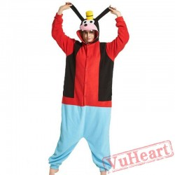 Kigurumi | Goofy Dog Kigurumi Onesies - Adult Animal Onesies
