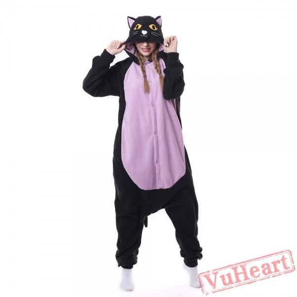 Kigurumi | Cat Kigurum Onesies - Adult Animal Onesies