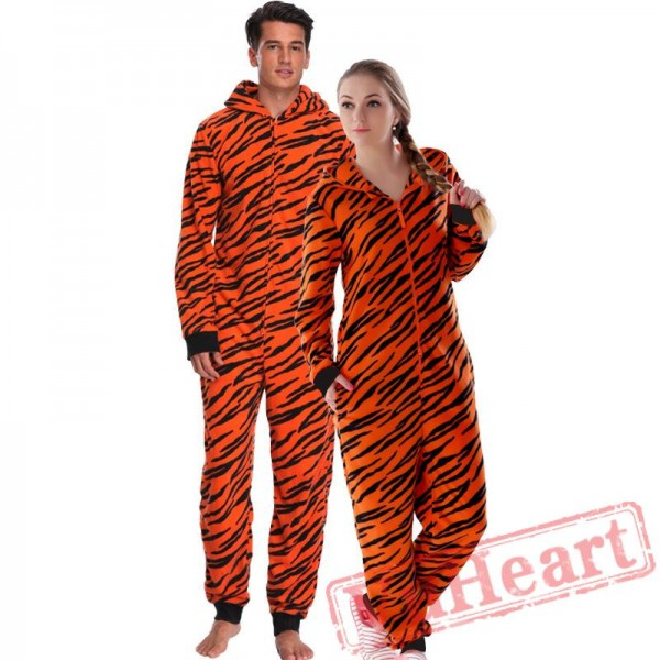 Animal Onesies Pajamas Homewear for Adult