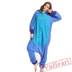 Adult Stitch Kigurumi Onesie Pajamas / Costumes for Women & Men