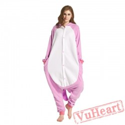 Adult Purple Unicorn Onesie Pajamas / Costumes for Women & Men