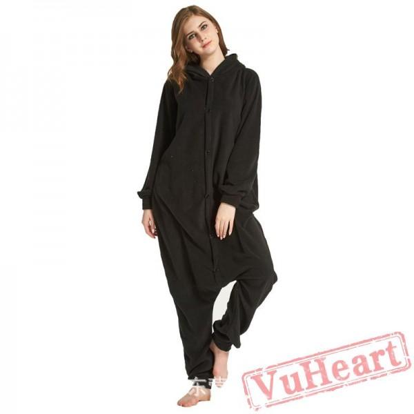 Adult Bear Kigurumi Onesie Pajamas / Costumes for Women & Men
