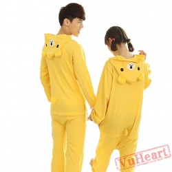 Bear Couple Onesies / Pajamas / Costumes