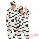 Cow Couple Onesies / Pajamas / Costumes