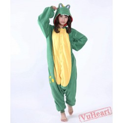 Crocodile Kigurumi Onesies Pajamas Costumes for Women & Men