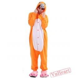 Platypus Kigurumi Onesies Pajamas Costumes for Women & Men